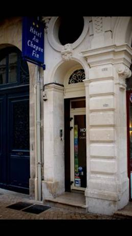 Hotel Au Chapon Fin Poitiers - dream vacation