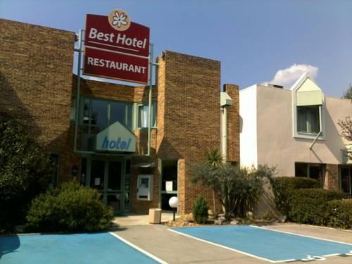 Best Hotel Montpellier Euromedecine Nord - dream vacation