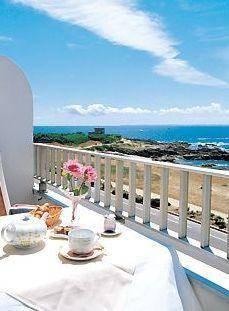 Hôtel Résidence La Petite Sirene Quiberon - Quiberon -