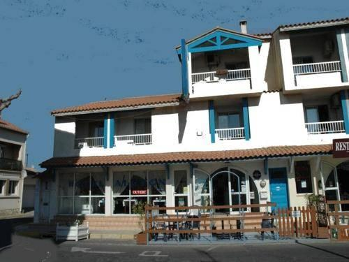 Hotel Alcyon Valras-Plage - dream vacation