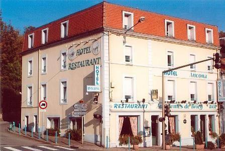 Hotel Ancona - dream vacation