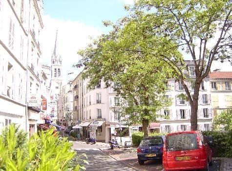 Paris Saint Cloud Hotel - dream vacation
