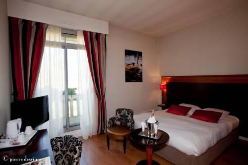 Hôtel Splendid, Annecy - Annecy -