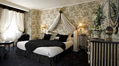 Hotel Le Saint-Laurent - dream vacation