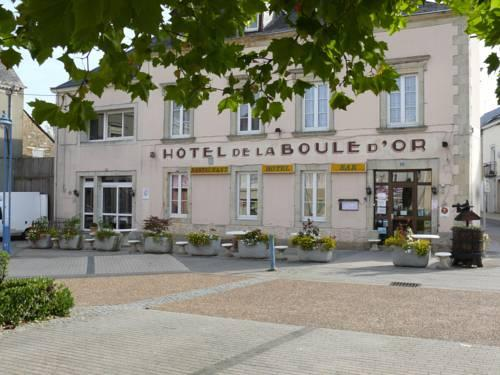 La Boule d\'Or Hotel Restaurant - dream vacation