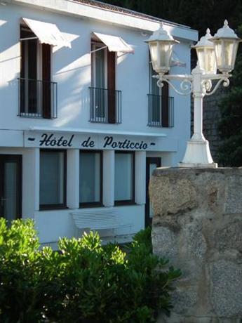 Hôtel de Porticcio - Porticcio -