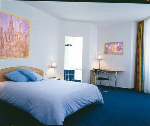 Amadeus Hotel Sarreguemines - dream vacation