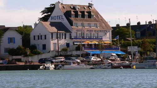 Hôtel Port Haliguen Quiberon - Quiberon -