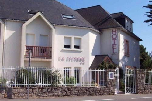Hotel la Licorne - dream vacation
