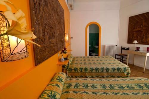 Hotel Peron - dream vacation