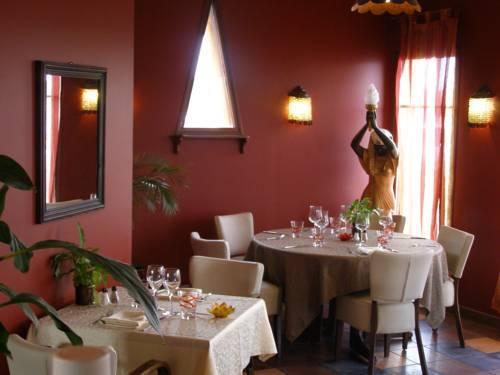 Le Mas de Gaujac Hotel-Restaurant - dream vacation