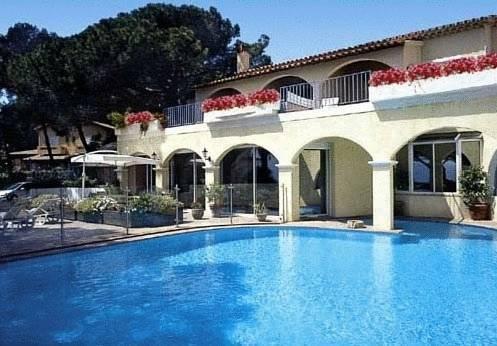 Villa Les Glycines Les Issambres - dream vacation