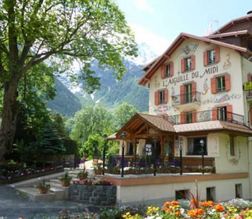 hotel aiguille du midi chamonix mont blanc compare deals