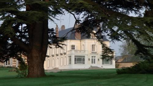 Chateau De Requiecourt Cahaignes - dream vacation