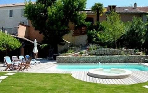 La Cigaliere Hotel Orange - dream vacation