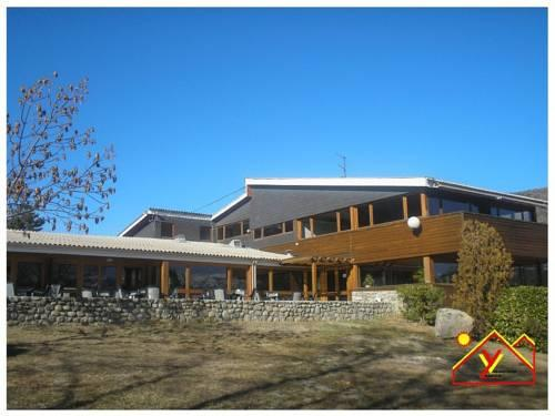 Village Club d\' Yravals - dream vacation