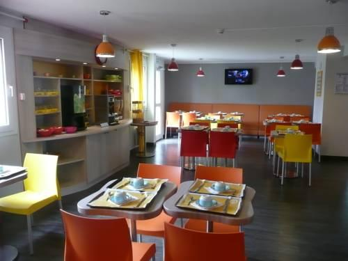 P\'tit Dej-Hotel Chartres - dream vacation