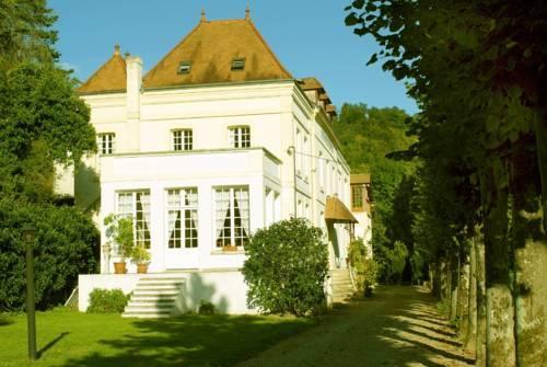 Le Manoir de Clairval - dream vacation