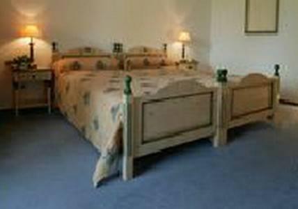 Hotel Hambach Saint Hubert