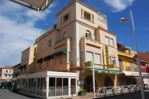 Hotel De La Plage Valras-Plage - dream vacation