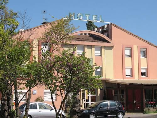 Hotel Lapeyronie - dream vacation