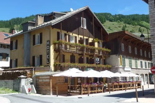 Chalet de Lanza - dream vacation