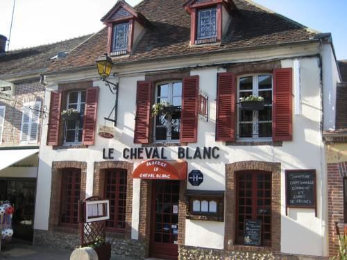 Hotel Restaurant Le Cheval Blanc - dream vacation