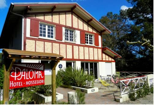 Hôtel La Paloma - Hossegor -