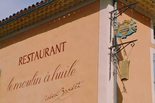Hotel Restaurant Le Moulin a Huile - dream vacation