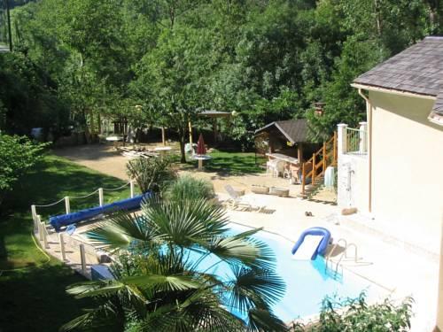 Le Moulin d\'Olt - dream vacation