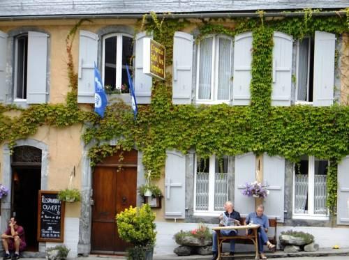 Hotel Les Templiers - dream vacation