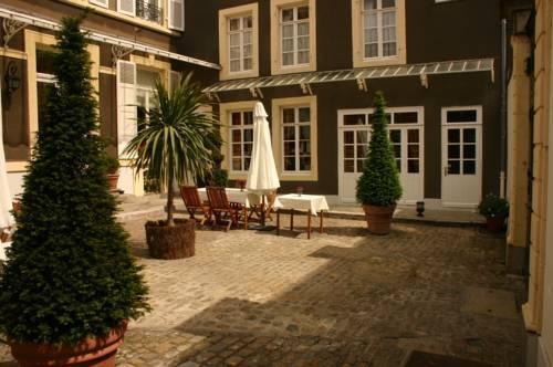 Chambres D 39 Hotes Les Terrasses De I 39 Enclos Boulogne Sur