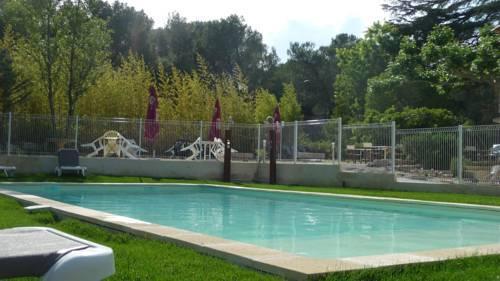 Hotel Le Colombier du Gard - dream vacation