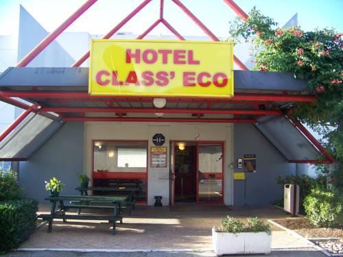 Class\'Eco Albi - dream vacation
