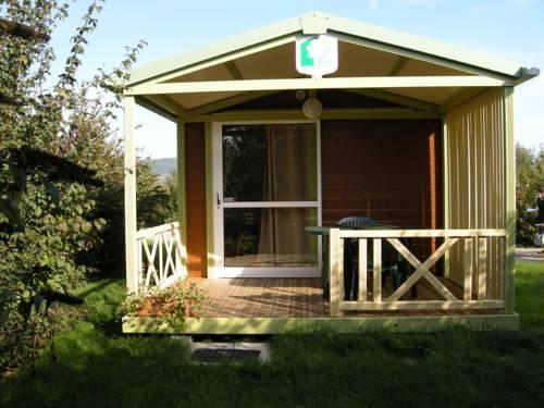 Camping les Hirondelles - Bourg-Sainte-Marie -