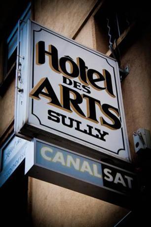 Arts Hotel - dream vacation