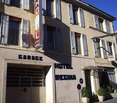Hotel regina salon de provence salon de provence for Azur hotel salon de provence