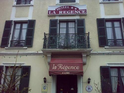 Hotel A La Regence - dream vacation