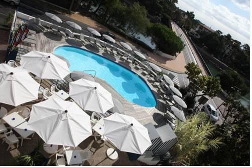 Hôtel Mercedes - Hossegor -