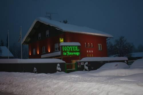 Hotel Les Perce-Neige - dream vacation
