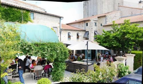 Hostellerie de l\'Abbaye - dream vacation