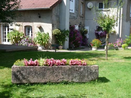 Chambres d\'Hotes Le Clos Fleuri - dream vacation