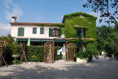 Auberge Les Aromes - dream vacation