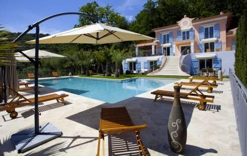 Domaine des Hautes Ribes - dream vacation