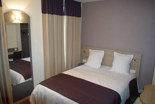 Hotel Le Bon Cap - dream vacation