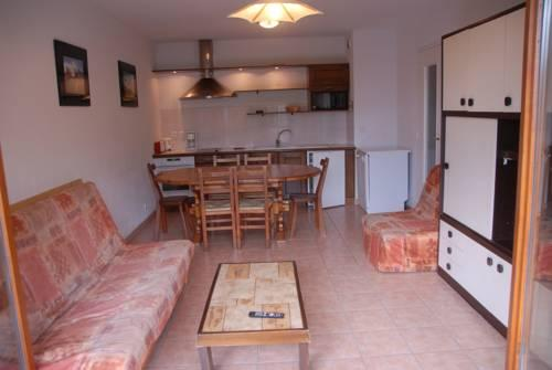Appartement Residence Le Bergentrum - dream vacation