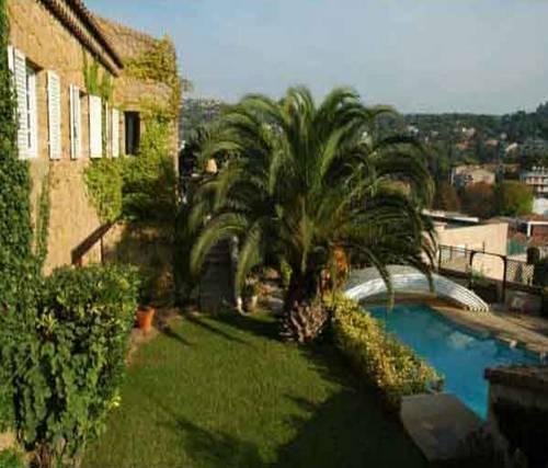 Villa Montvert - dream vacation