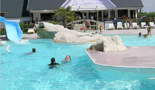 Camping des Roses - Quend -