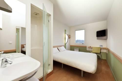 Ibis Budget Antony Massy Ex Etap Hotel - dream vacation