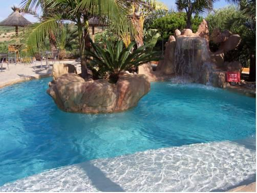 Residence de Vacances Marina d\'Arone - dream vacation